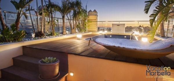 Marbella: A destination for luxury