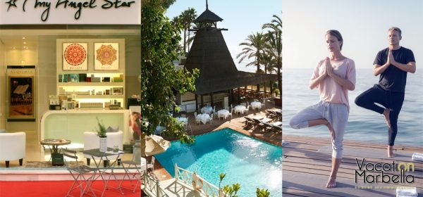 Luxury Spas - Vacation Marbella