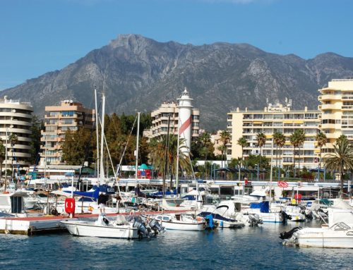 THE PERFECT DAY IN MARBELLA