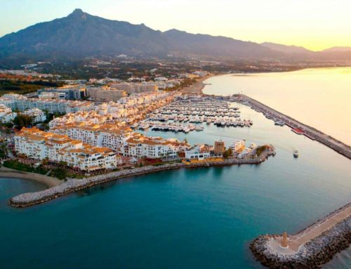 WHY VISIT MARBELLA IN WINTER